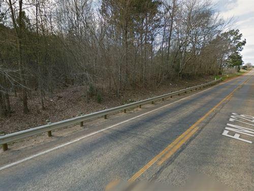 Upshur County, Tx $12,500 Neg : Gilmer : Upshur County : Texas