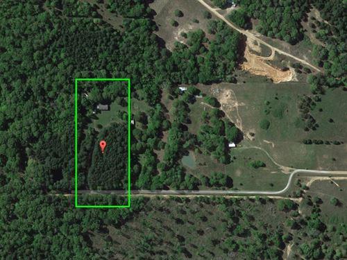 Van-Zandt County, Tx $170,000 Neg : Ben Wheeler : Van Zandt County : Texas