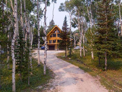 Aspen Grove Estate : Casper : Natrona County : Wyoming
