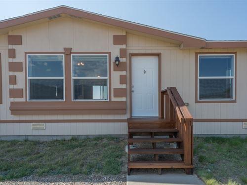 4040572 - Open Floor Plan Definit : Buena Vista : Chaffee County : Colorado