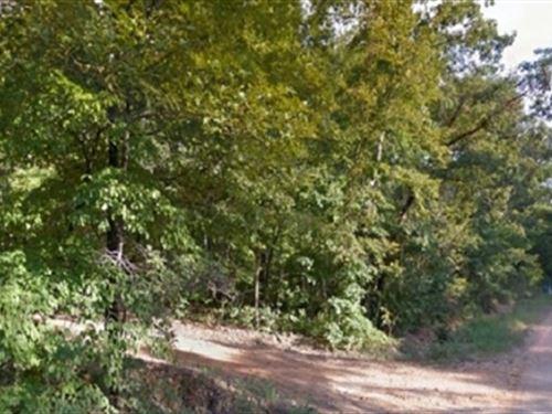 Arkansas, Ozark County, 0.26 Acre : Arkansas : Arkansas