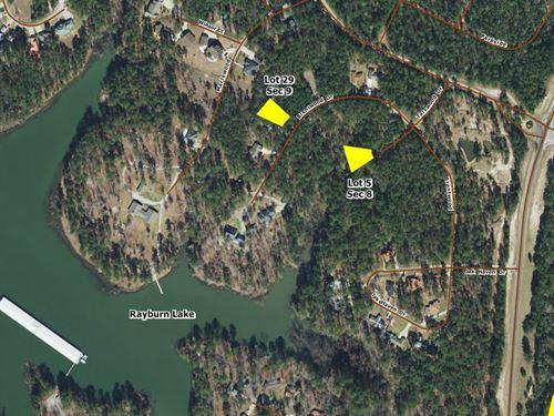 .21 Acres In Brookeland, tx : Brookeland : Jasper County : Texas