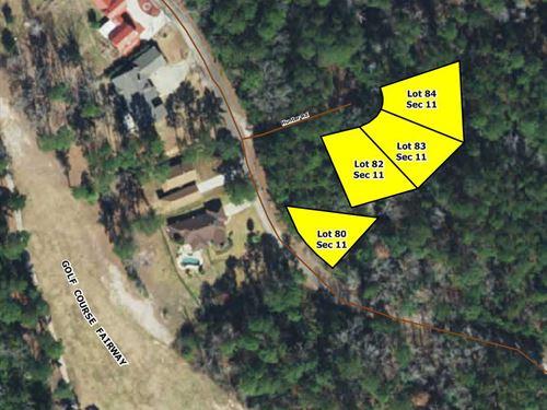 .17 Acres In Brookeland, tx : Brookeland : Jasper County : Texas