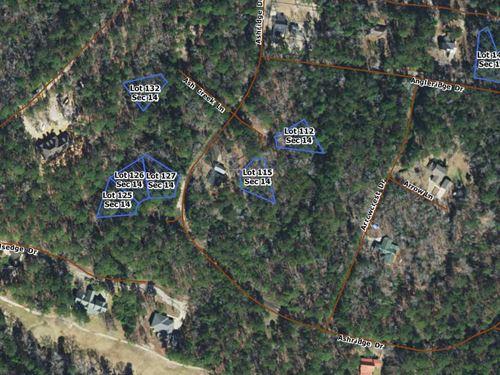 .2 Acres In Brookeland, TX : Brookeland : Jasper County : Texas