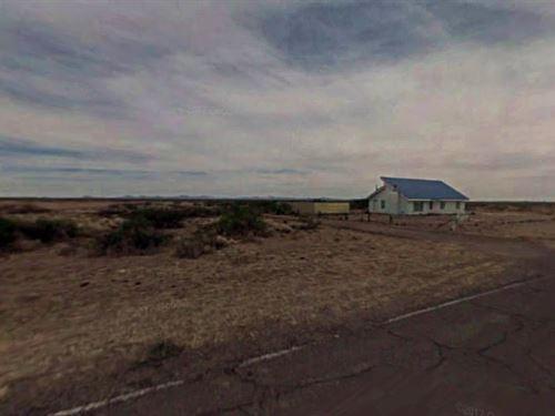 Luna County, Nm $10,000 Neg : Deming : Luna County : New Mexico