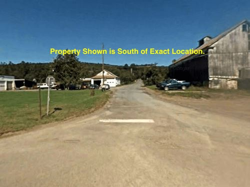 4.22 Acres- Oxford, Ny 13830 : Oxford : Chenango County : New York