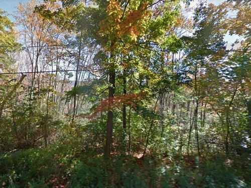 8.47 Acres - Millerton, Ny 12546 : Millerton : Dutchess County : New York