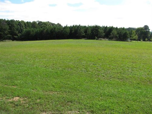 Nice Laying Land In Gretna, Va : Gretna : Pittsylvania County : Virginia
