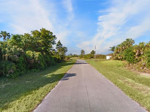 .23 Acres In North Port, FL : North Port : Sarasota County : Florida