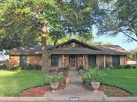 Live & Online Auction - Home & Pp : Waco : McLennan County : Texas