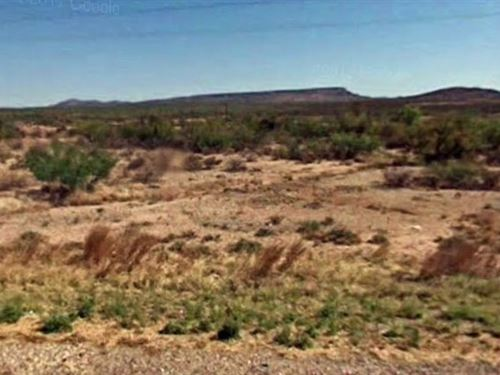 Hudspeth County, Tx $15,500 Neg : Sierra Blanca : Hudspeth County : Texas