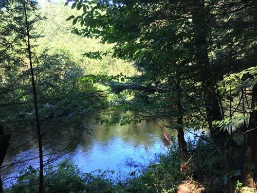 Cherry Ridge : Williamstown : Oswego County : New York