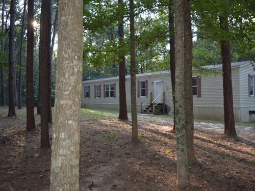 1017 Lucky Leaf Rd : Summit : Pike County : Mississippi