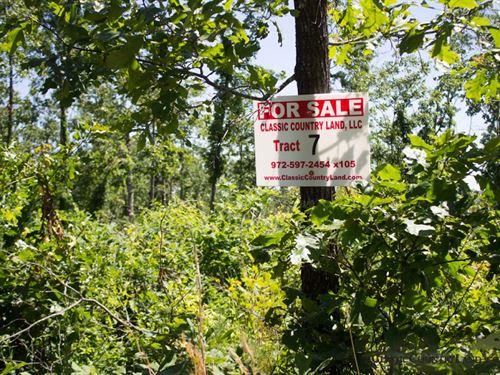 Timber Crossing Tract 7 : Drury : Douglas County : Missouri