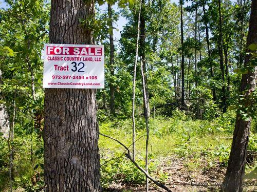 Timber Crossing Tract 32 : Drury : Douglas County : Missouri