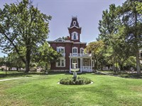 Online Auction - Historic Home : Salina : Saline County : Kansas
