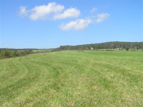 Views, Pasture And Owner Finance : Dunlap : Sequatchie County : Tennessee