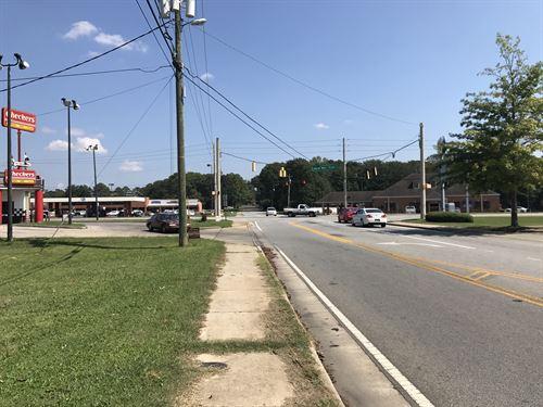 1 +/- Commercial Tract, Polk County : Cedartown : Polk County : Georgia