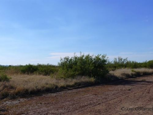 Cochise County Tract 281 : Douglas : Cochise County : Arizona