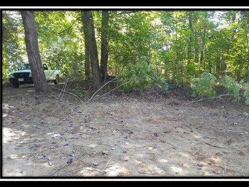 Dickens Road Tract A : Oak Hill : Jackson County : Ohio