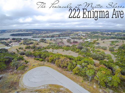 2.02 Acres In Comal County : Spring Branch : Comal County : Texas