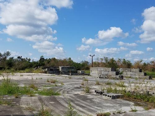 4.77 Acres Of Industrial In Sebring : Sebring : Highlands County : Florida