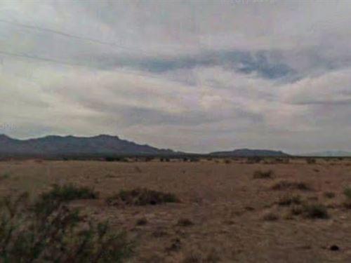 Luna County, Nm $13,000 Neg : Deming : Luna County : New Mexico