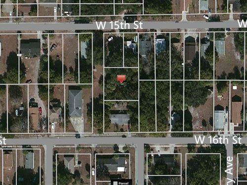 .25 Acres In Sanford, FL : Sanford : Seminole County : Florida