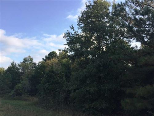 15.99 Acre Lot in Arnoldsburg Esta : Conway : Faulkner County : Arkansas