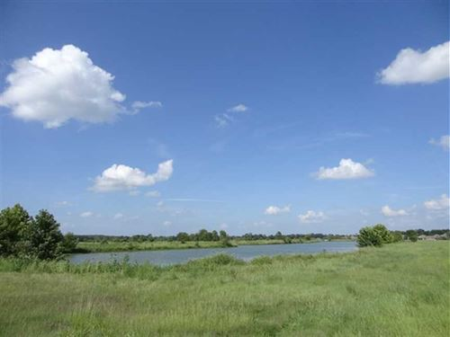 Lot 337 of Mound Lake Estates at : Scott : Lonoke County : Arkansas