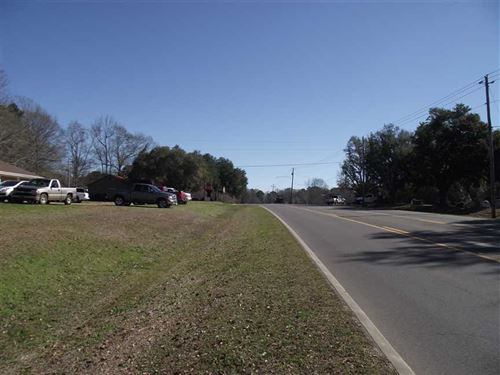 Lot Located on State St. in Greens : Greensboro : Hale County : Alabama