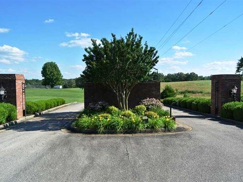 1.63 Acre Subdivision Lot For Sale : Poplar Bluff : Butler County : Missouri