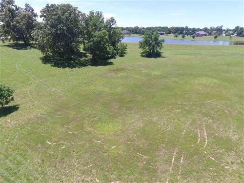 3.2 Acre Subdivision Lot For Sale : Poplar Bluff : Butler County : Missouri