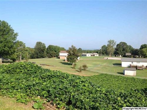 Building Lot With a View on Tawann : Hokes Bluff : Etowah County : Alabama