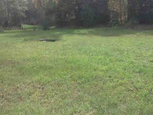 Waterfront Property For Sale in Vi : Lac Du Flambeau : Vilas County : Wisconsin