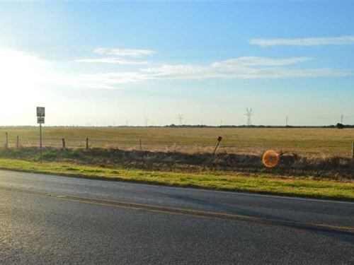The Mackey Estates, Highly Desira : Holliday : Archer County : Texas