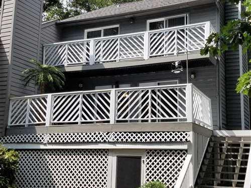 Town Home w/ Lake View And Boat Sl : Tega Cay : York County : South Carolina