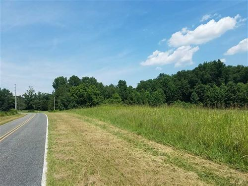 16+ Ac Pasture / Wooded Rockdale : Vale : Lincoln County : North Carolina