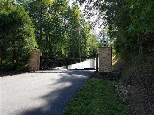 2 Ac Lot Sutter's Ridge Subdv : McGrady : Wilkes County : North Carolina