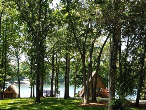 1+ Ac Cul-De-Sac Lot With Water Vi : Mooresville : Iredell County : North Carolina