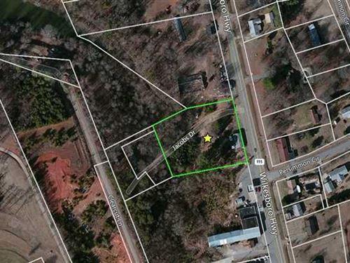 3023 Wilkesboro Highway : Statesville : Iredell County : North Carolina