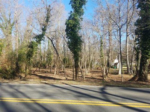 .46 Acre Sfr Lot w/ Stream in Char : Charlotte : Mecklenburg County : North Carolina