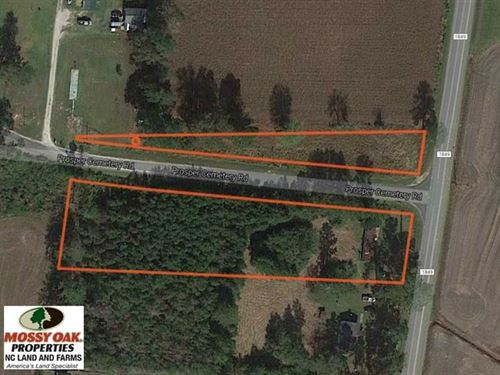 1.76 Acres of Residential Land For : Delco : Columbus County : North Carolina