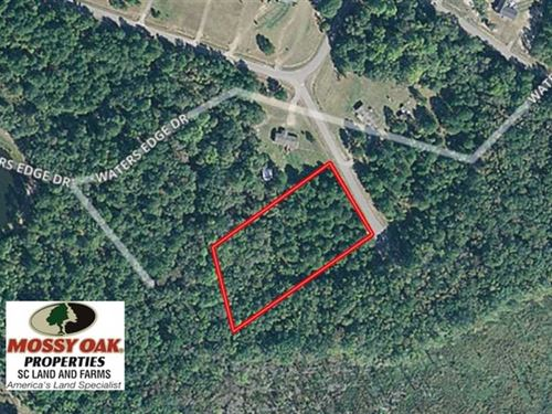 2 Acres of Residential Land For Sa : Orangeburg : South Carolina