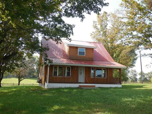 No Detail Left Out, Beautiful Home : Greensburg : Green County : Kentucky