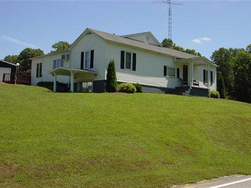 Little Barren Rd 18.44 : Greensburg : Green County : Kentucky