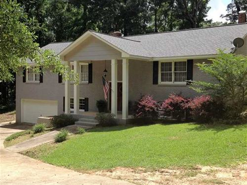 Wooded With Lots of Privacy on Thi : Weir : Choctaw County : Mississippi