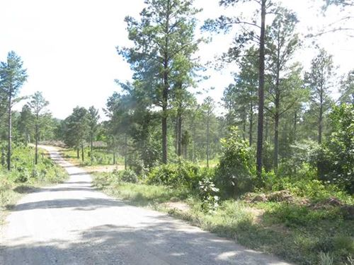 Prime Recreational Hochatown Build : Broken Bow : McCurtain County : Oklahoma
