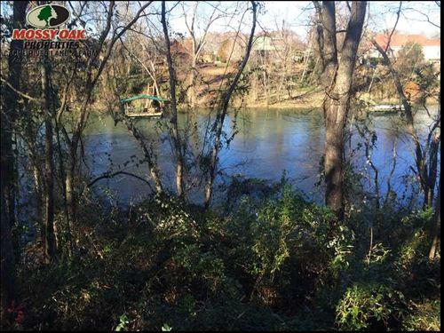 Make Offer Riverfront Lot 8 of : Pangburn : White County : Arkansas