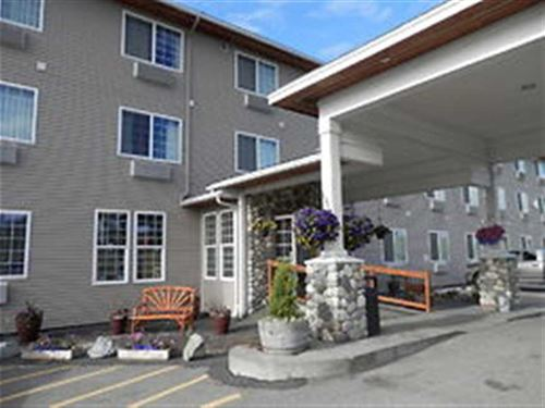 138 Room Hotel / 2 Restaurants : Wasilla : Matanuska-Susitna Borough : Alaska